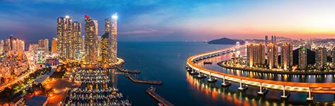 BTL Aesthetics Event Busan
