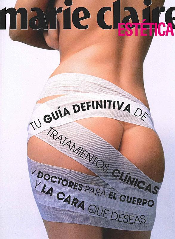Marie_Claire_Medicina_Estética_Portada