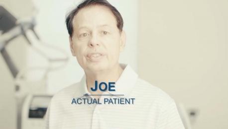 Exilis patient testimonials