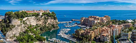 BTL Aesthetics Event Monte Carlo