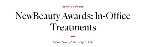 NewBeautyAwards