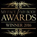 My Face My Body Awards 2016 Winner