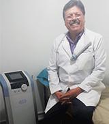 Dr. Juan Luis Flores sobre la terapia Ondas de Choque BTL