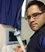 Dr. Jaime Carillo sobre la terapia Ondas de Choque BTL