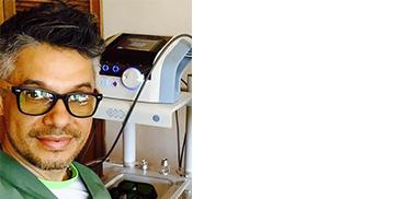 Dr. Alejandro Jimenez sobre la terapia de Ondas de Choque BTL