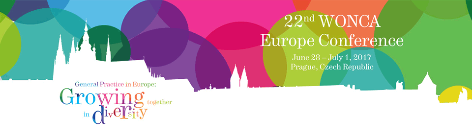 WONCA_Europe_Conference_2017