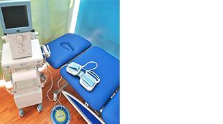 Dr. Miguel Moreno sobre la terapia de Ondas de Choque BTL