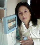 Dr. Salomé Orellana Jaramillo sobre la terapia Ondas de Choque BTL