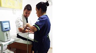 Dr. Dulce Maria Reyes sobre la terapia de Ondas de Choque BTL