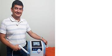Dr. Camilo Arbelaez sobre la terapia de Ondas de Choque BTL