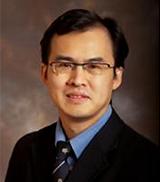 Eugene Wong speaking about BTL High Intensity Laser