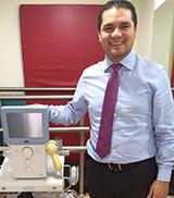 Dr. Samuel Sebastián Castañón sobre la terapia Ondas de Choque BTL
