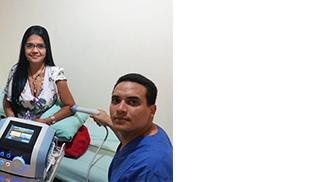 Dr. Igor Rios sobre la terapia de Ondas de Choque BTL