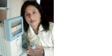Dr. Salomé Orellana Jaramillo sobre la terapia de Ondas de Choque BTL