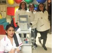 Dr. Georgina Bravo sobre la terapia de Ondas de Choque BTL