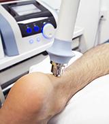 Dr. Efrain Huerta sobre la terapia Ondas de Choque BTL