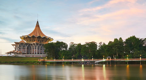 Malaysia_Kuching