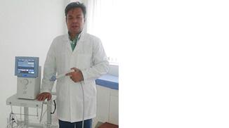 Dr. Francisco Rodriguez sobre la terapia de Ondas de Choque BTL