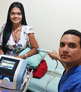 Dr. Igor Rios sobre la terapia Ondas de Choque BTL