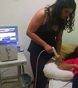 Dr. Jesus Campos sobre la terapia Ondas de Choque BTL