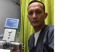 Dr. Francisco Silva sobre la terapia de Ondas de Choque BTL