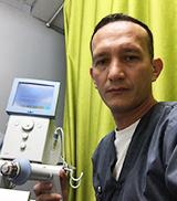 Dr. Francisco Silva sobre la terapia Ondas de Choque BTL