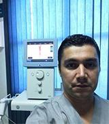 Dr. Marvin Moya sobre la terapia Ondas de Choque BTL