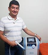 Dr. Camilo Arbelaez sobre la terapia Ondas de Choque BTL