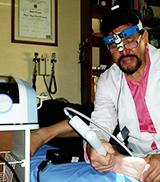 Dr. Miguel Angel Rozo sobre la terapia Ondas de Choque BTL