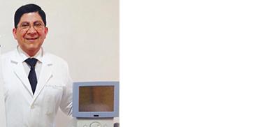 Dr. Francisco Rosas sobre la terapia de Ondas de Choque BTL