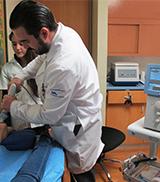Dr. Francisco Javier Lozano Pardinas sobre la terapia Ondas de Choque BTL