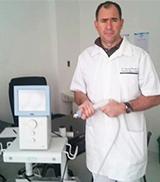 Dr. Augusto Méndez Sanchez sobre la terapia Ondas de Choque BTL