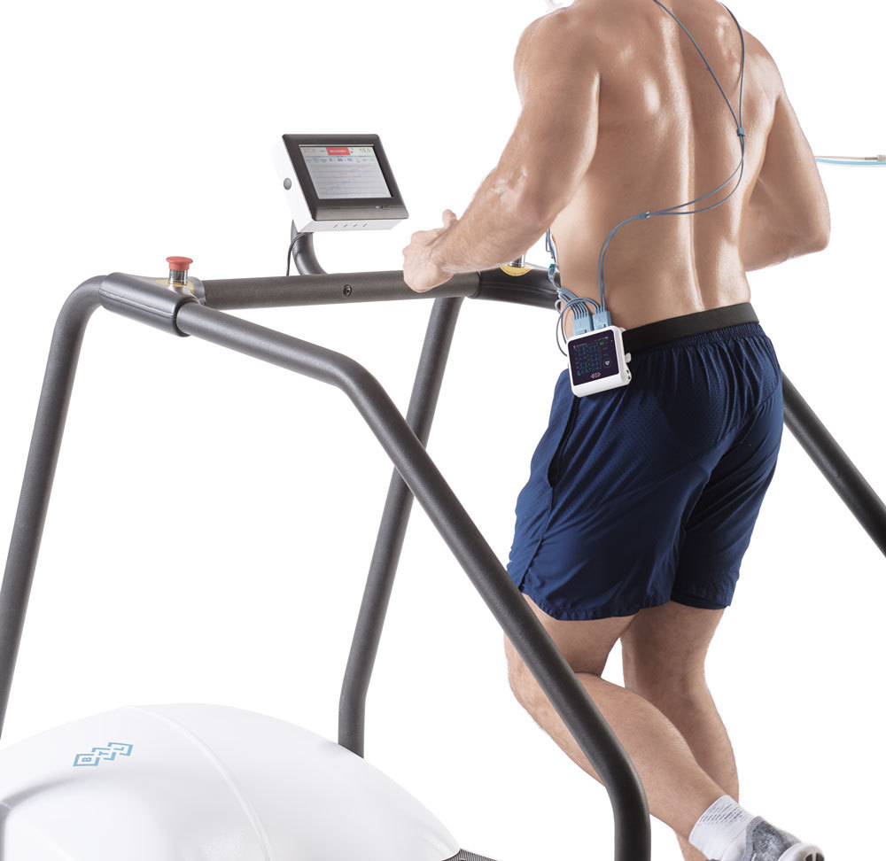 BTL_CardioPoint-CPET_PIC_treadmill-Flexi-athlete-running