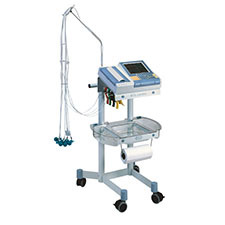 BTL-08-LC_Trolley-for-L-Line-with-ECG
