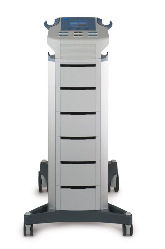 BTL-4000_Smart_Trolley_with_vacuum_unit