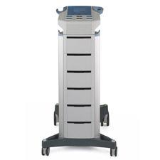 BTL-4000_Smart_on_trolley_with_holder_for_laser_magnetotherapy