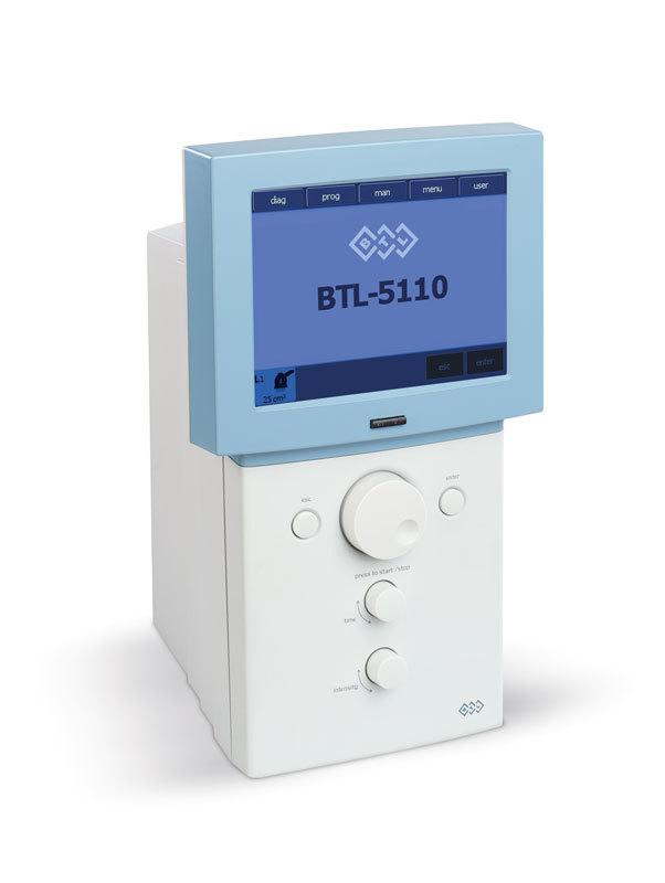 BTL-5110_Laser