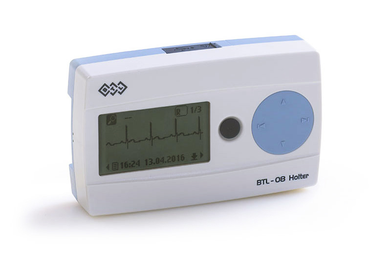 BTL-08_Holter_unit-