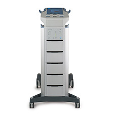 BTL-4000_Smart_Trolley_with_vacuum_unit