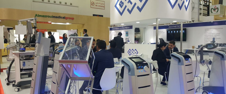 BTL_at_Arab_Health_2018_header