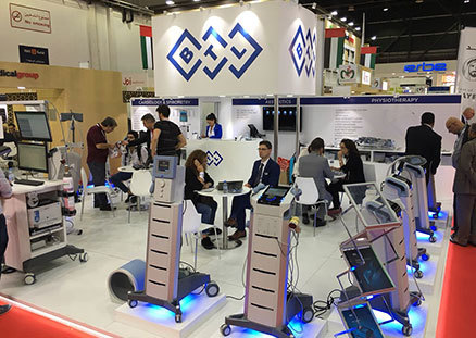 BTL_at_Arab_Health_2018_et